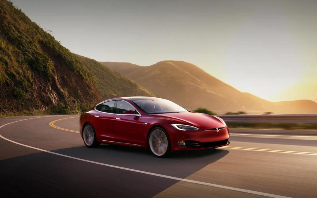 Brand marketing share – Tesla tốn 0 đồng để xây dựng nhận thức thương hiệu tại Úc