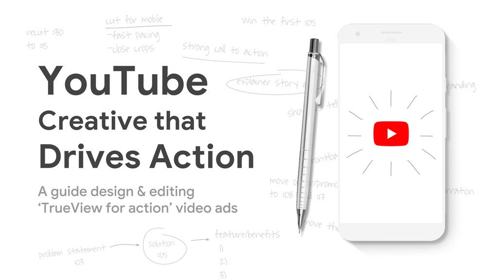 Marketing strategy cho Youtube – Hướng dẫn thiết kế video ads chuẩn TrueView